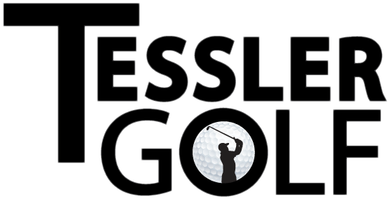 Paul Tessler Golf Logo